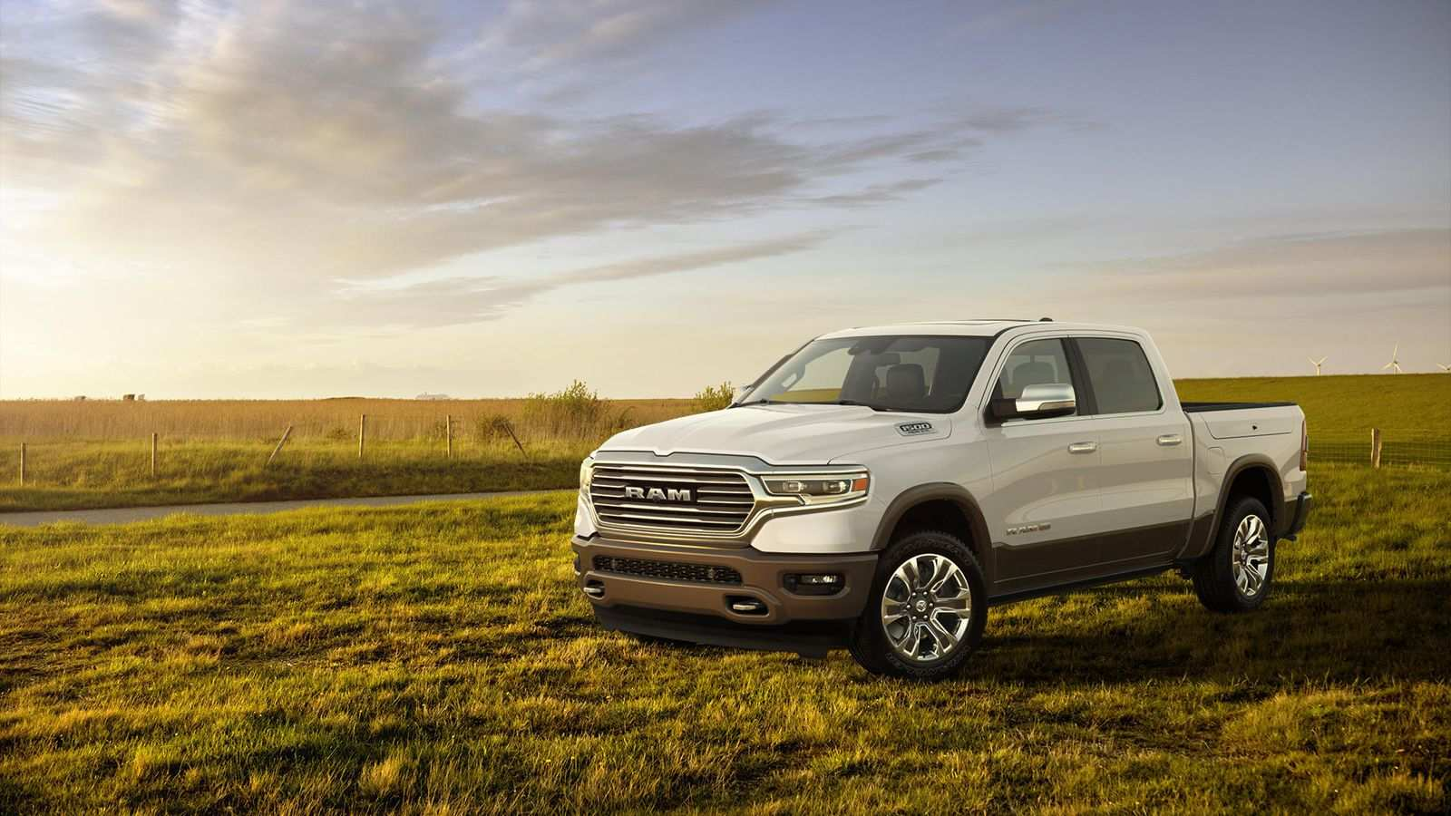 18 The Best Dodge Ram 1500 Diesel 2020 Redesign And Concept