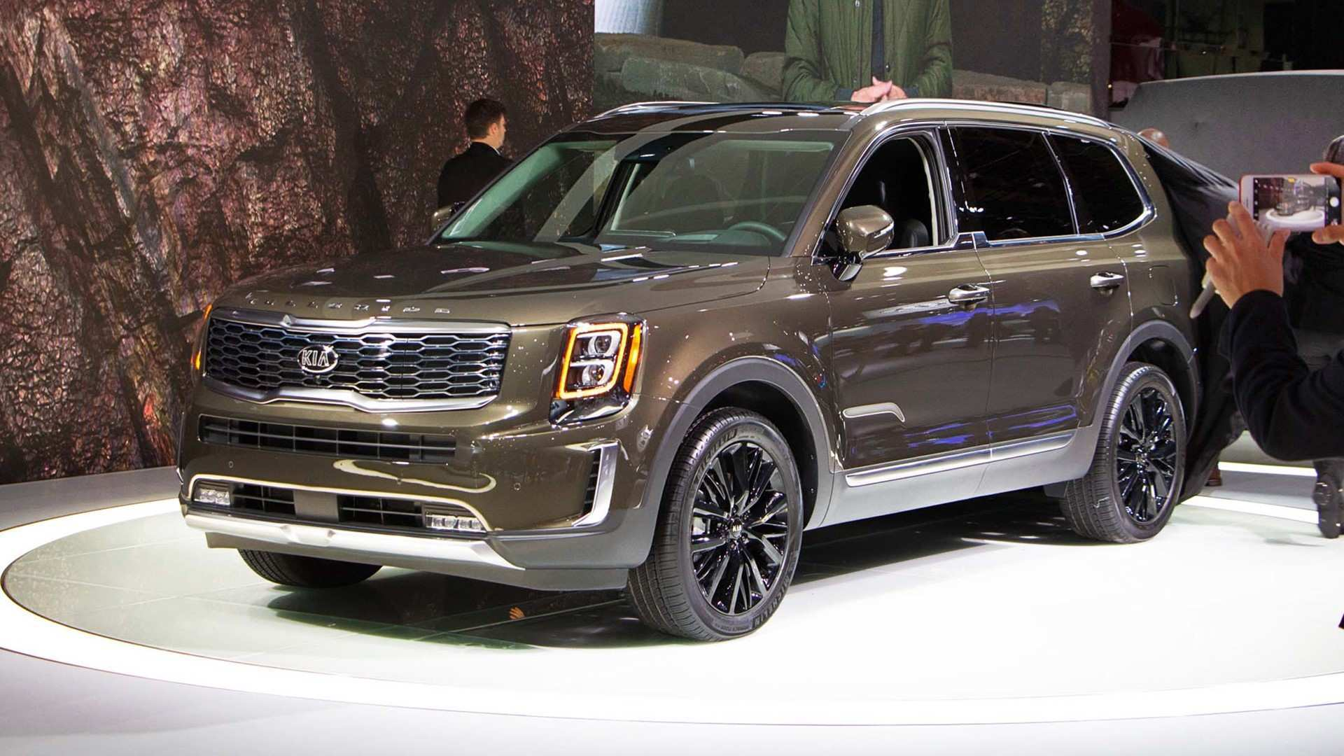 18 The Best Kia Telluride 2020 For Sale Ratings