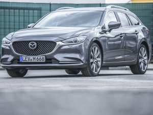 18 The Best Mazda 6 2020 Forum Picture