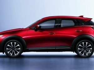 18 The Best Mazda Cx 7 2020 Review and Release date