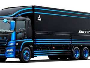 18 The Best Mitsubishi Fuso 2020 Pictures