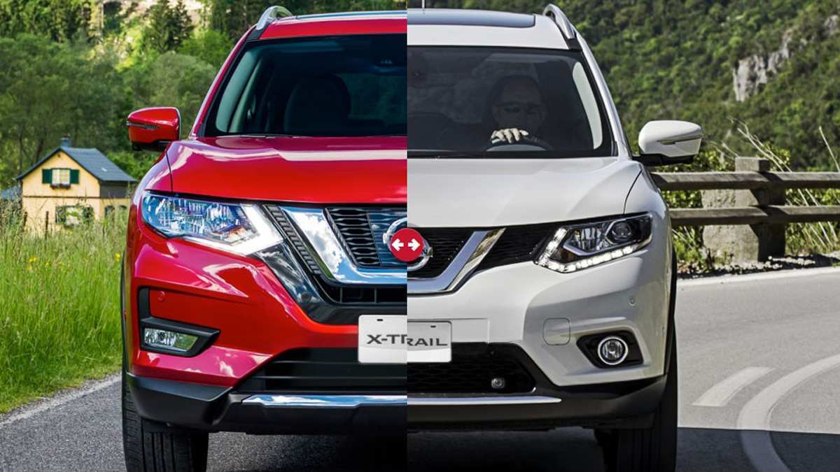 18 The Best Nissan X Trail 2020 Colombia Concept