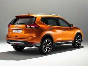 18 The Best Nissan X Trail 2020 Interior Performance