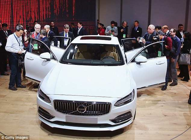 18 The Best No One Will Die In A Volvo By 2020 Redesign And Review