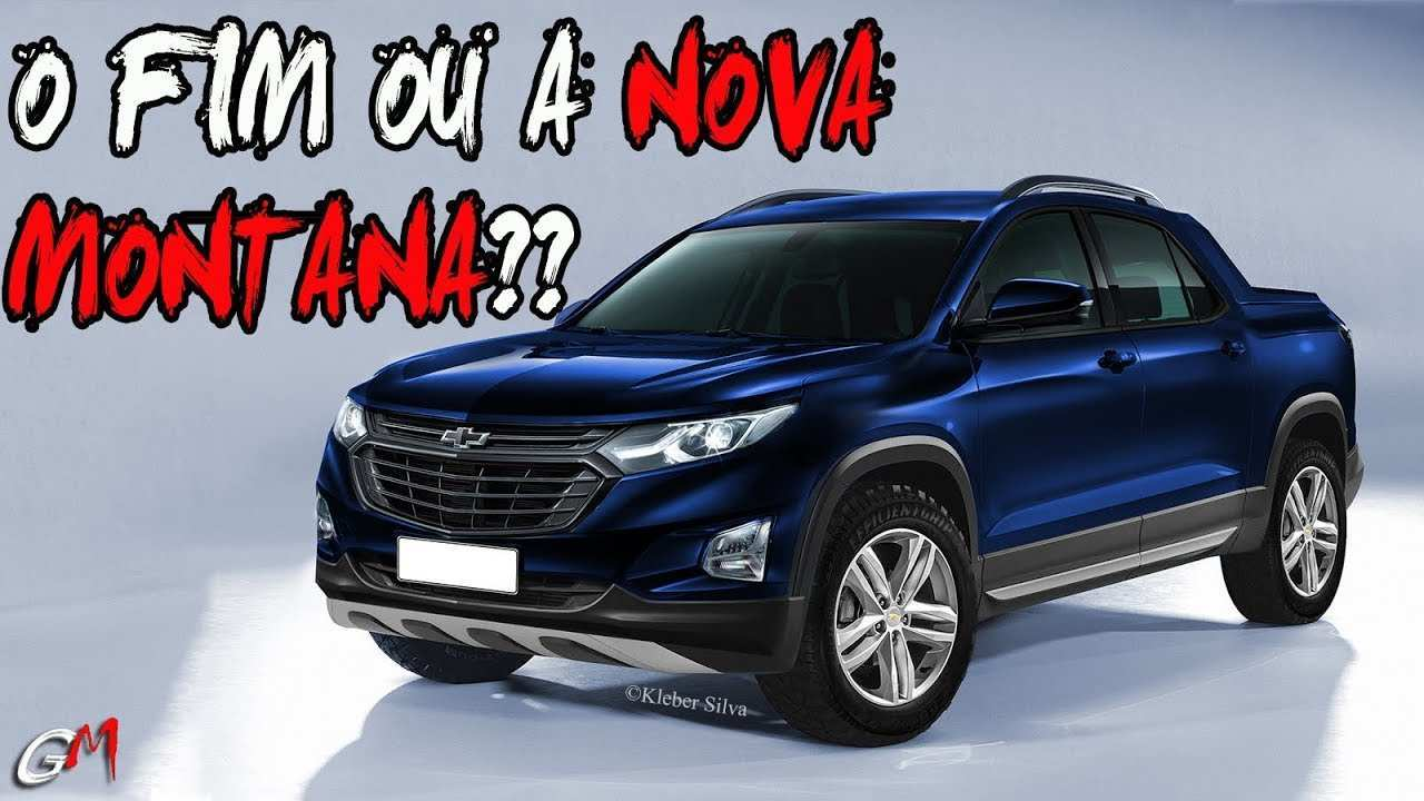 18 The Best Nova Pick Up Chevrolet 2020 New Model and Performance