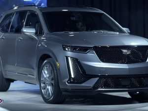 18 The Best Pictures Of 2020 Cadillac Xt6 Photos