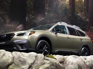 18 The Best Subaru Usa 2020 Outback Wallpaper