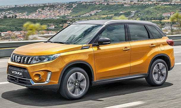 18 The Best Suzuki Neuheiten 2019 Price
