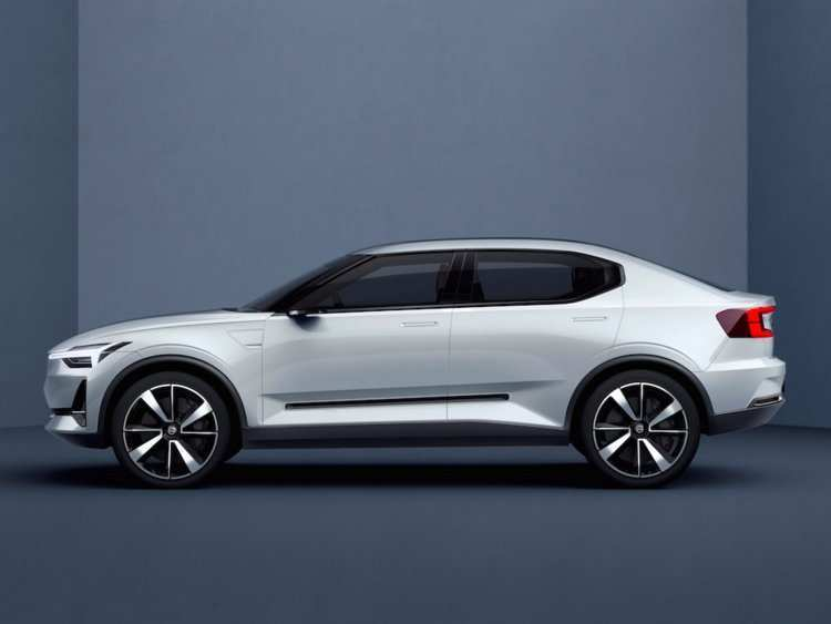 18 The Best Volvo Electric Cars By 2020 Release Date