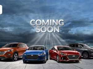 18 The Best When Do 2020 Hyundai Cars Come Out Interior