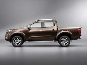 18 The Best When Is The 2020 Nissan Frontier Coming Out Specs and Review