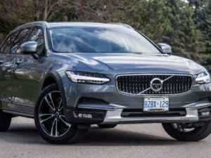 18 The Build 2020 Volvo Xc90 New Model and Performance
