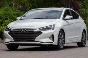 18 The Hyundai Elantra 2020 Release Date Model