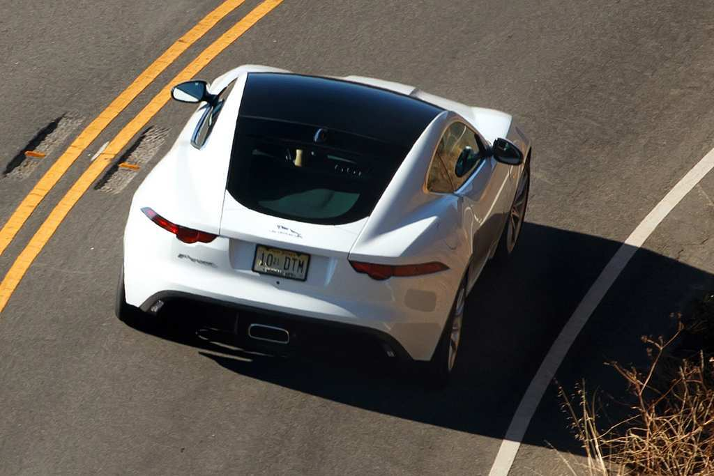 18 The Jaguar F Type 2019 Review Pricing