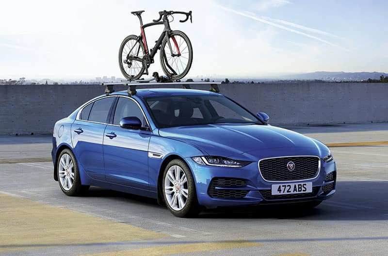18 The Jaguar Xe 2020 Lease New Review
