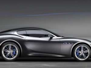 18 The Maserati Electric 2020 Specs and Review