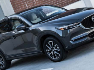 18 The Mazda Cx 5 New Generation 2020 Interior