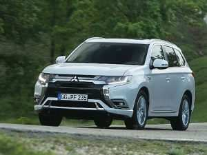 18 The Mitsubishi Outlander Phev 2020 Release Date New Model and Performance