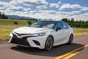 18 The Toyota 2019 Se Concept And Review