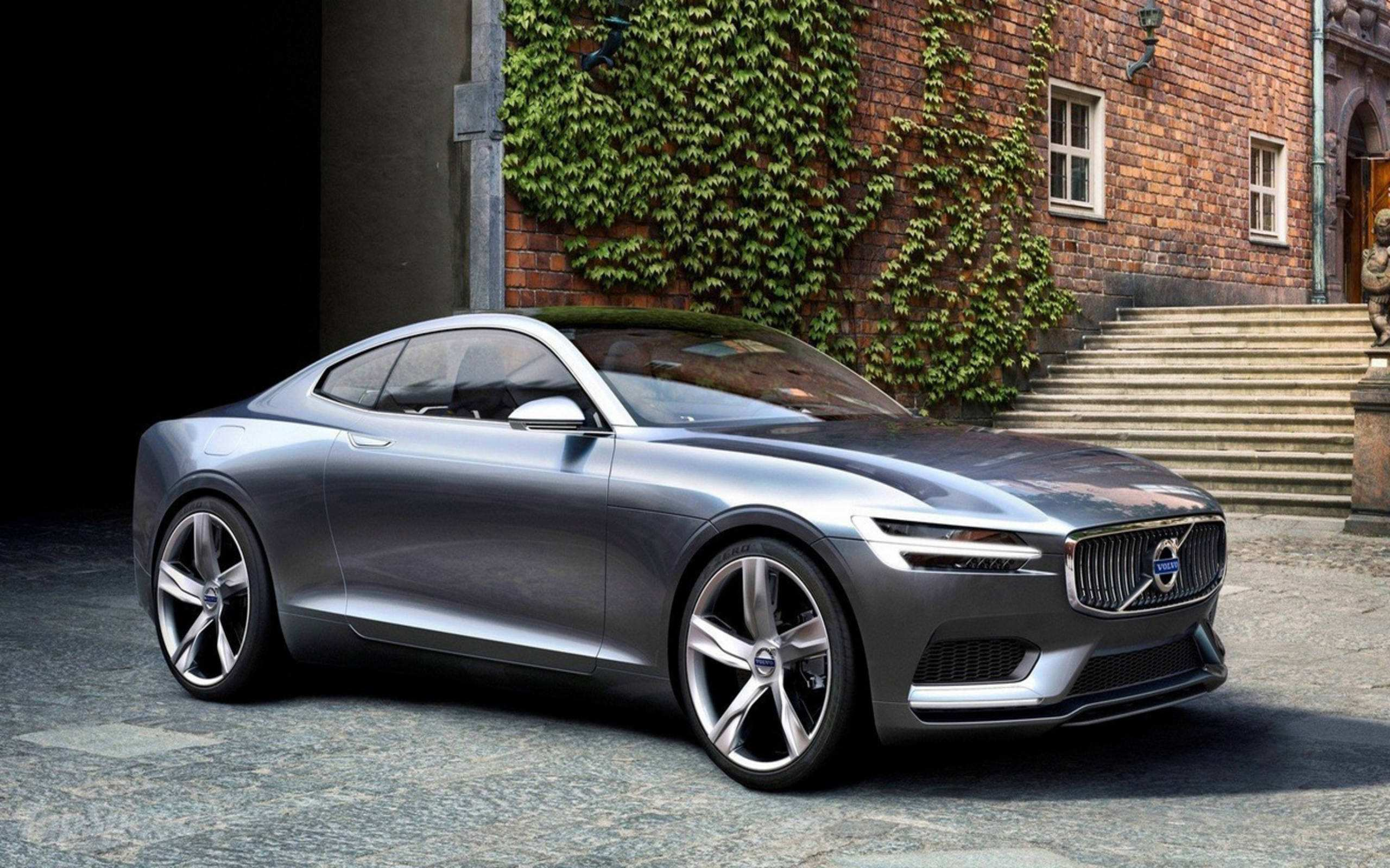 18 The Volvo New Cars 2020 Images
