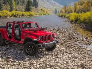 18 The When Can You Order 2020 Jeep Gladiator Wallpaper