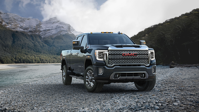 18 The When Will The 2020 Gmc 2500 Be Released Release Date And Concept
