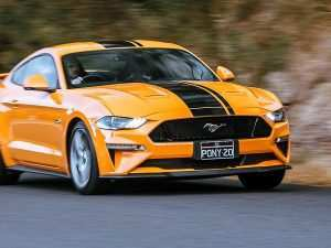 19 A 2019 Ford Gt Mustang Rumors