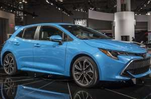 19 A 2019 New Toyota Corolla Price and Review