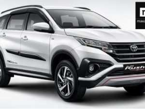 19 A 2019 Toyota Rush New Model and Performance