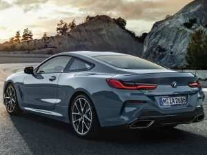 19 A 2020 Bmw 850 Concept and Review
