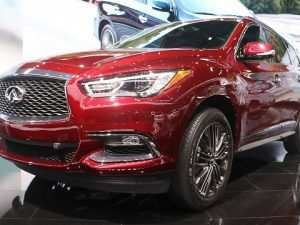 19 A 2020 Infiniti Qx60 Redesign Performance