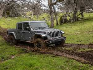 19 A 2020 Jeep Rubicon Overview