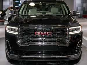 19 A Gmc Vehicles 2020 New Review
