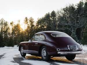 19 A Maserati A6Gcs 2019 New Review