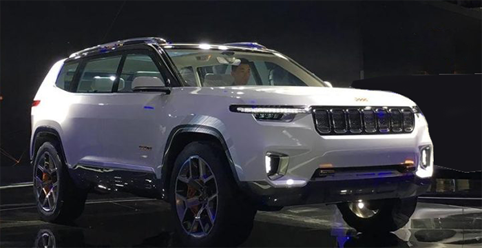 19 A New 2020 Jeep Grand Cherokee Reviews
