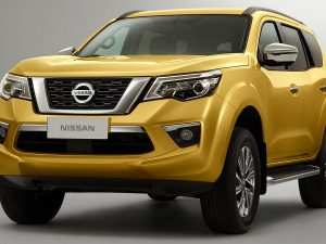 19 A Nissan Frontier 2020 Redesign Overview