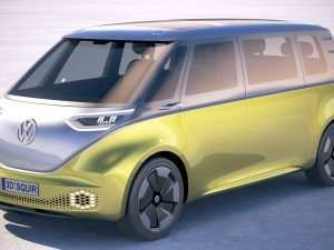 19 A Volkswagen Buzz 2020 Ratings