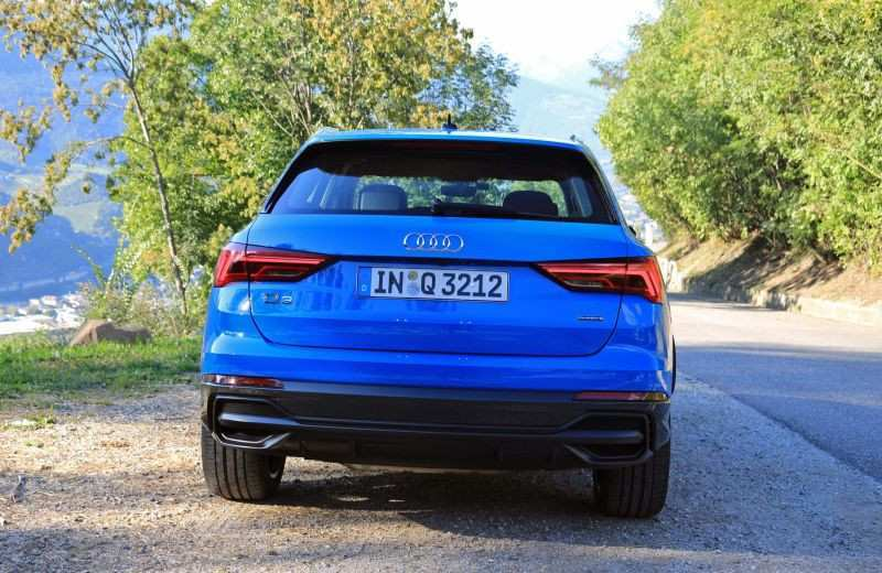 19 All New 2019 Audi Order Guide Canada Performance