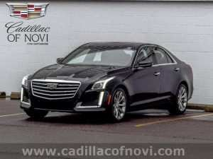 19 All New 2019 Cadillac Price Price and Release date