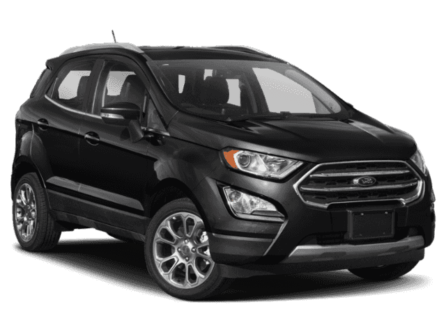 19 All New 2019 Ford Ecosport Specs