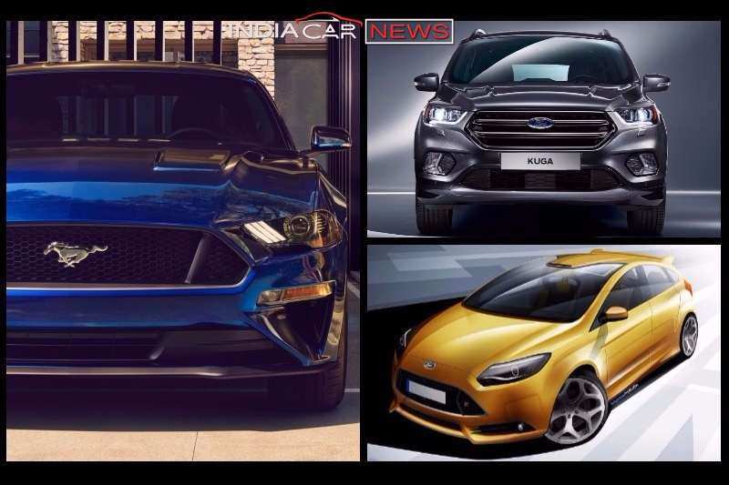 19 All New 2019 Ford New Cars Prices