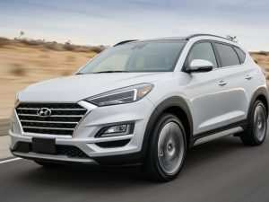 19 All New 2019 Hyundai Crossover Configurations