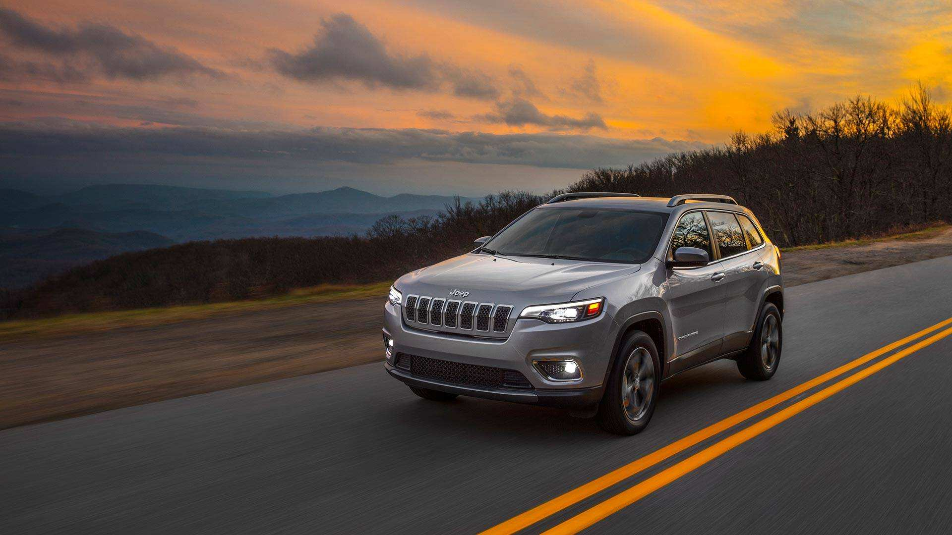19 All New 2019 Jeep Trailhawk Towing Capacity New Concept