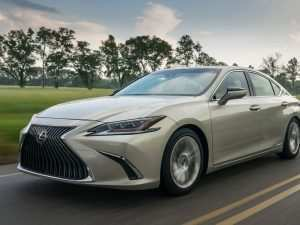19 All New 2019 Lexus Cars Pricing