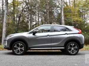 19 All New 2019 Mitsubishi Crossover New Review