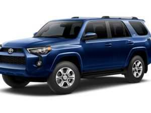 19 All New 2019 Toyota Lineup Engine