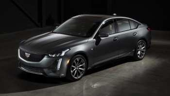 19 All New 2020 Cadillac Ct5 Horsepower Ratings