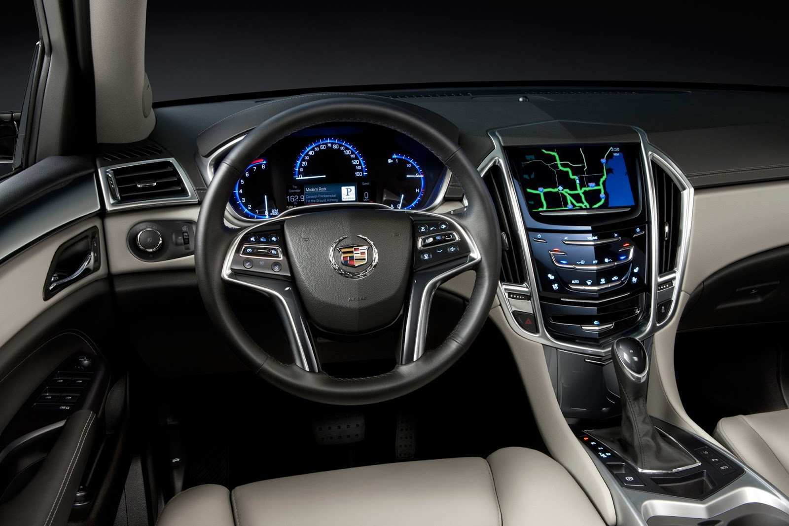 19 All New 2020 Cadillac Xt5 Interior New Review