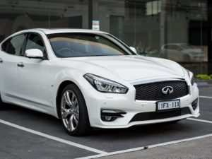 19 All New 2020 Infiniti Q70 Redesign Spesification