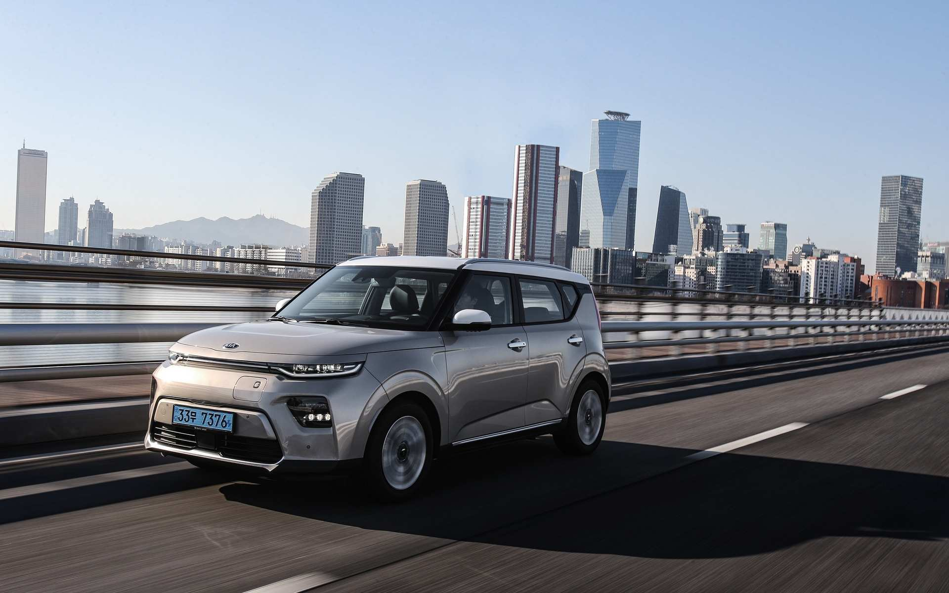 19 All New 2020 Kia Soul Ev Range Concept and Review